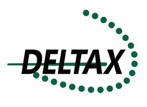Delftax Logo